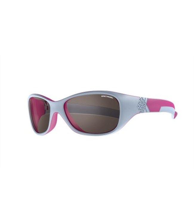 Julbo Kindersonnenbrille Solan lavendel rosa