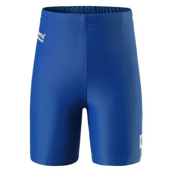 Kleinkinder Badeshorts Hawaii blue