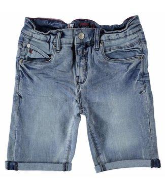 Blue Rebel Jungen Shorts Rebar Indian wash