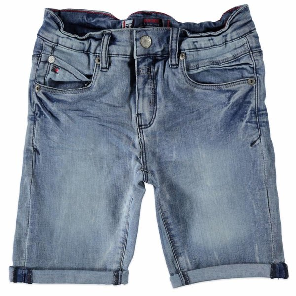 Jungen Shorts Rebar Indian wash