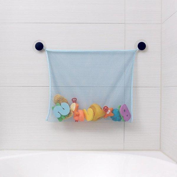 Badewannen-Spielzeugnetz