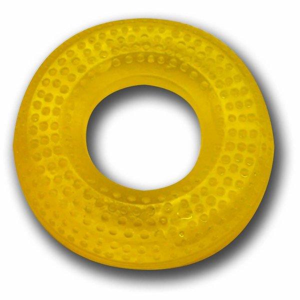 Eisbeiß-Ring, gelb