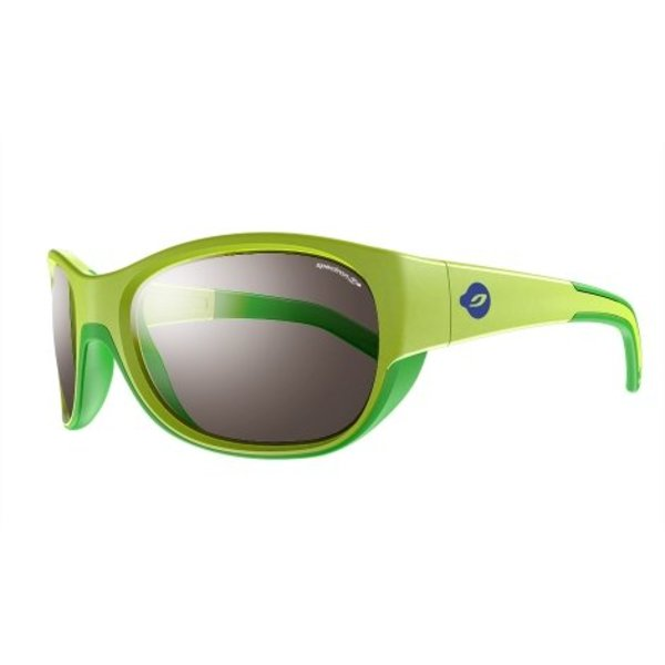 Kindersonnenbrille Luky grün