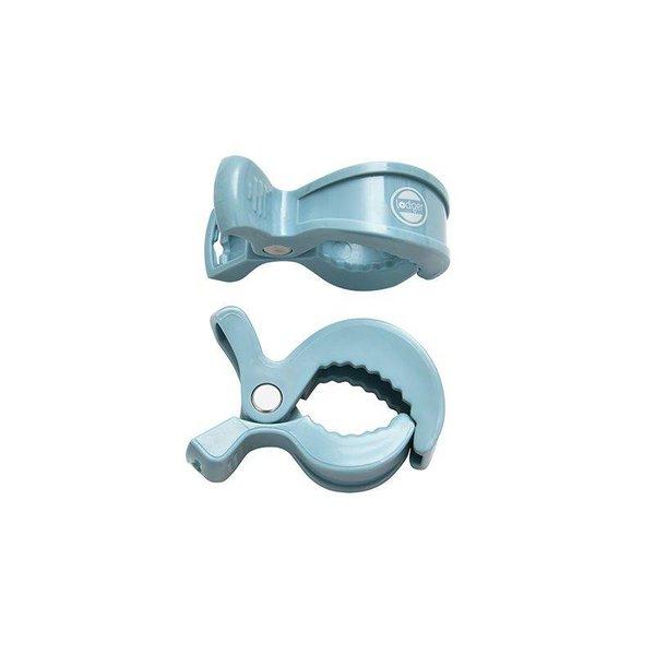 Swaddle clips 2 Stk. silvercreek
