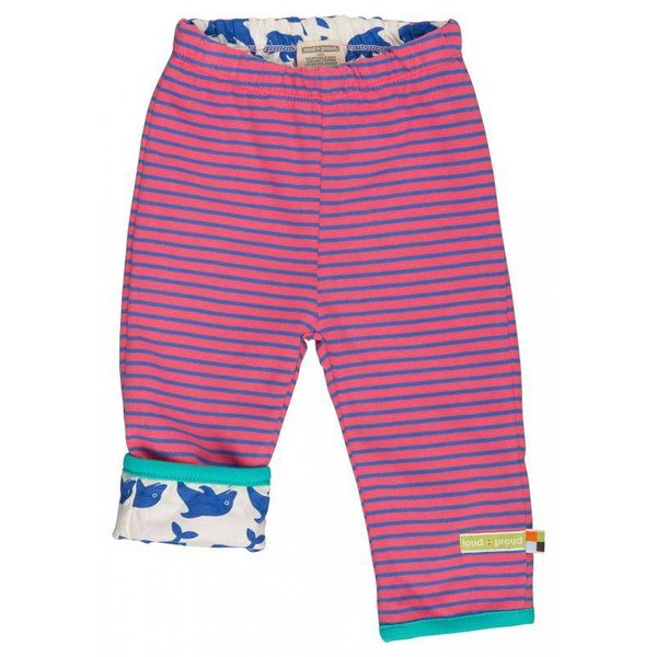 Wendehose Coral