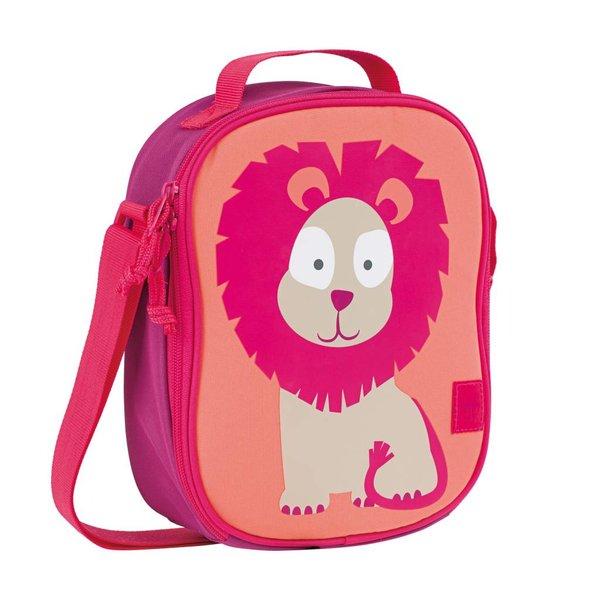 Kindergarten Tasche Löwe