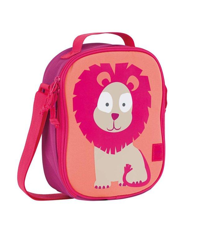 Lässig Kindergarten Tasche Löwe