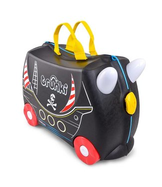 Trunki Kinderkoffer Pedro das Piratenschiff
