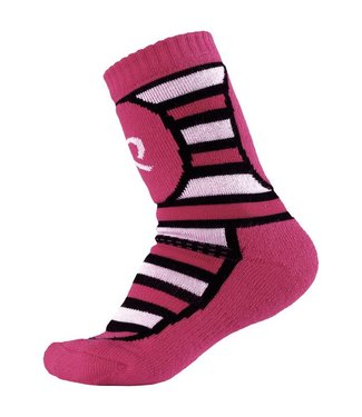 Reima Kinder Socken Stork berry