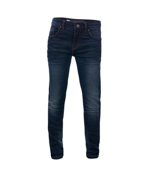 Blue Rebel Jungen Jeans Groove creative wash