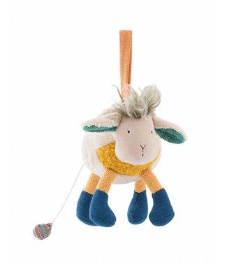 Moulin Roty Spieluhr Schaf