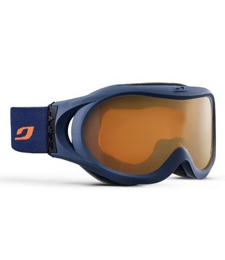Julbo Kinder Skibrille Astro blau