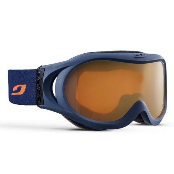 Kinderskibrille Astro blau