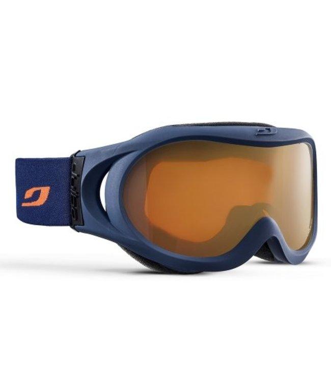 Julbo Kinderskibrille Astro blau