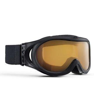 Julbo Kinder Skibrille Astro schwarz