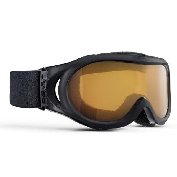 Kinderskibrille Astro schwarz
