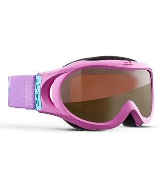 Julbo Kinderskibrille Astro rose