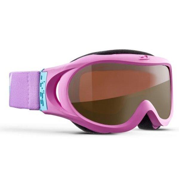 Kinderskibrille Astro rose