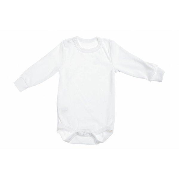 Baby Body uni langarm