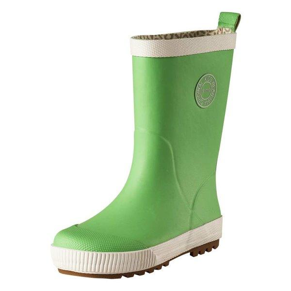 Kinder Gummistiefel Taika summer green