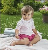 Zewi bébé-jou Baby-Gaze dreiecke