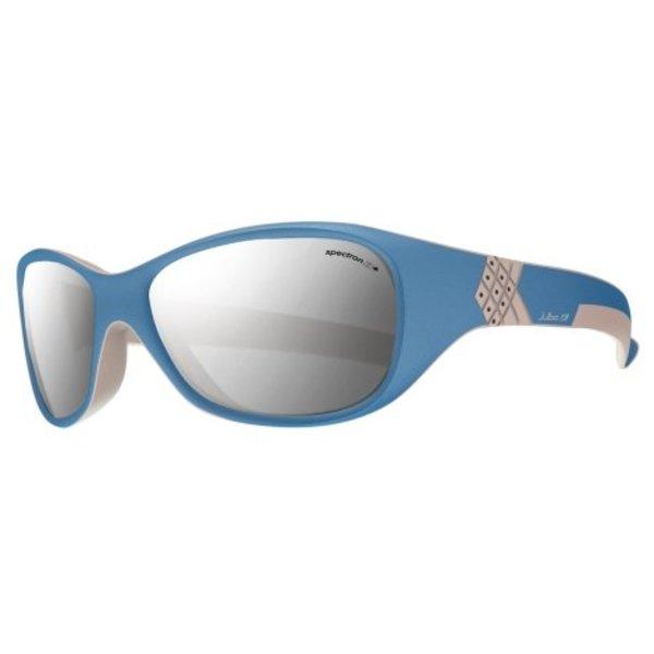 Kindersonnenbrille Solan blau grau