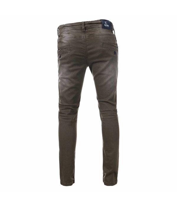 Blue Rebel Jungen Jeans Chino Sergeant
