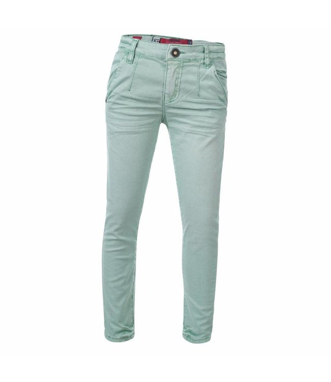 Blue Rebel Mädchen Jeans Chino Mint