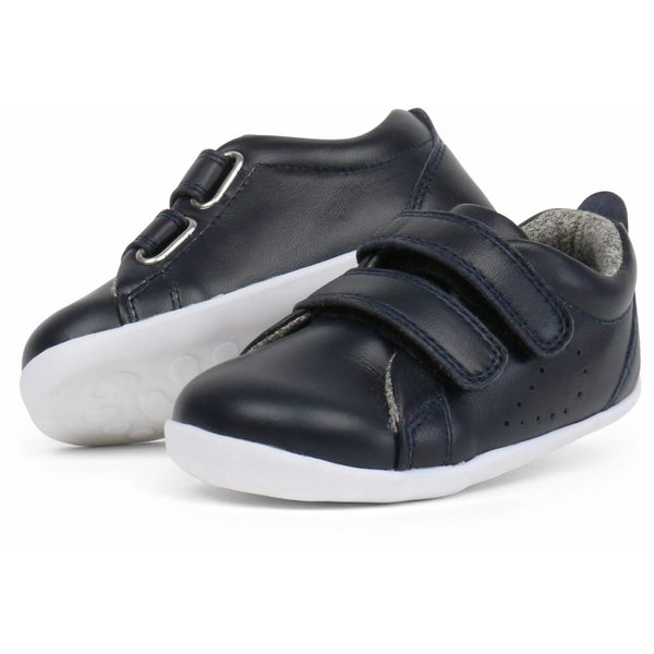 Babyschuh Step up Crass Court navy