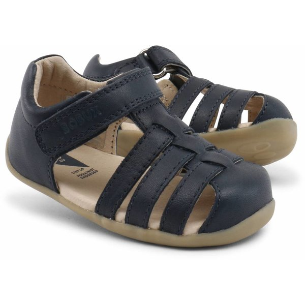 Baby Sandale Jump navy