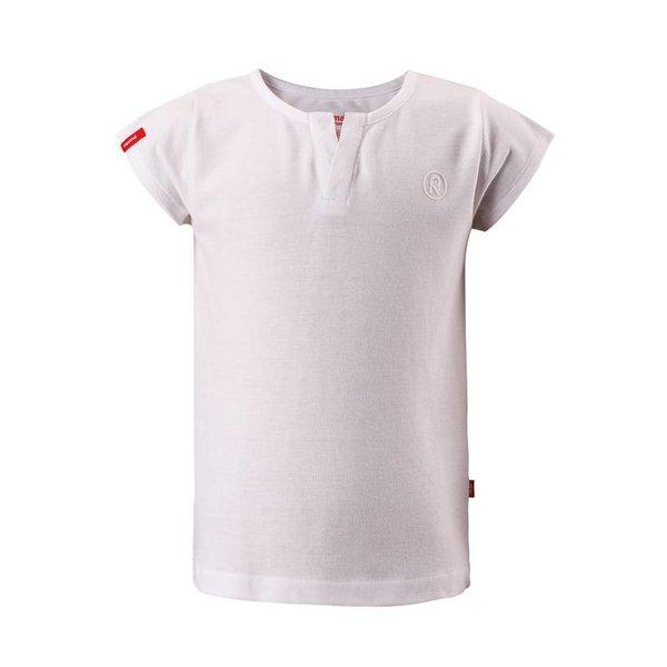 Kinder T-shirt Islan white