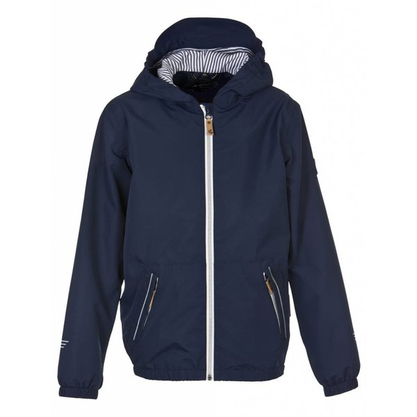 Kinder Regenjacke Balthazar dress blue