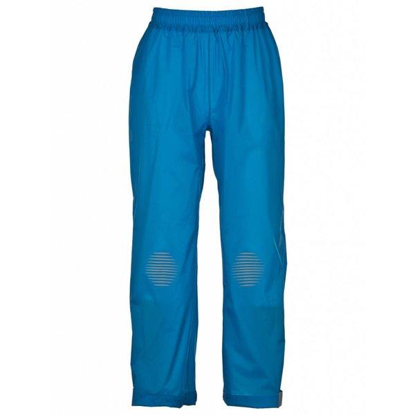 Kinder Regenhose Shelter methyle blue