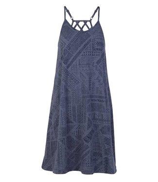 Protest Mädchen Kleid Bailie gas blue