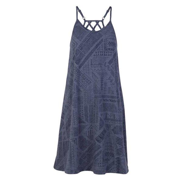Mädchen Kleid Bailie gas blue