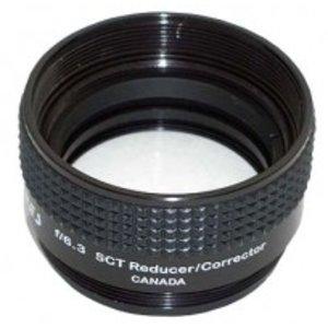 Antares  - F/6.3 Reduzierer mit SCT-Gewinde