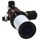 LuntSolarSystems Sonnenteleskop LS60THa 60mm H-alpha, B600 Blocking Filter, Pressure Tuner und 2'' Crayford Auszug