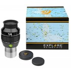 "Explore Scientific Explore Scientific 82° N2 Okular 14mm (1,25"")"