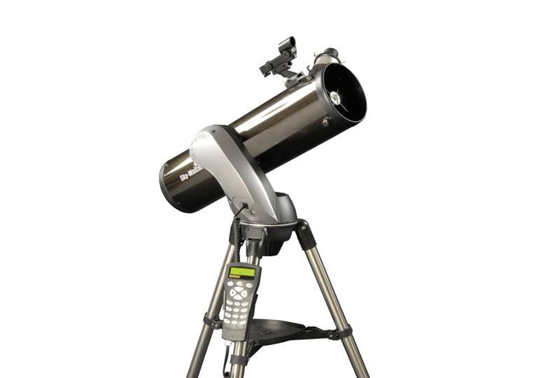 Teleskop z goto bresser messier ar l mm hexafoc exos teleskop