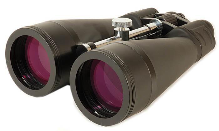 Ts ts optics 25x100 fernglas mit stativadapter & koffer