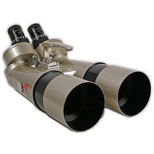 """TS TS-Optics 70mm APO Bino - 45° Einblick für 1,25"""" Wechselokulare mit 16fach Okularset"""