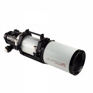 "APM - LZOS  APM - Teleskop Super ED Apo Astrograph 107/700 mm - 3"" Auszug"