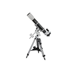 """Sky-Watcher 120mm (4.75"""") F/1000 Refraktor Teleskop mit Äquatorialer Motorisierter EQ3 GoTo Montierung"""