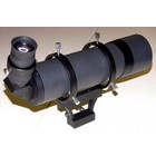 APM Sucher 80 mm 90°¸ seitenrichtig + 26mm Fadenkreuzokular 55°¸