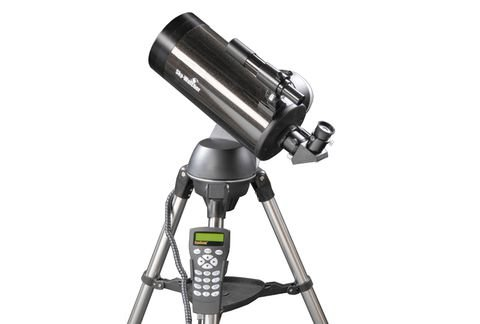 Skymax 127 synscan az goto teleskop shop ost