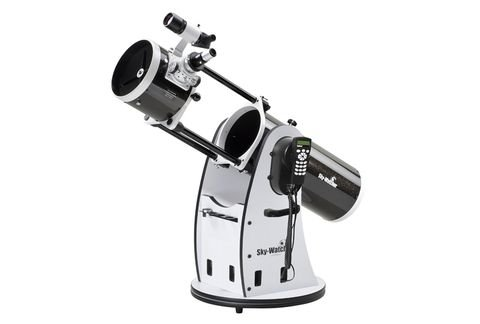 Skyliner 200p flextube synscan goto teleskop shop ost