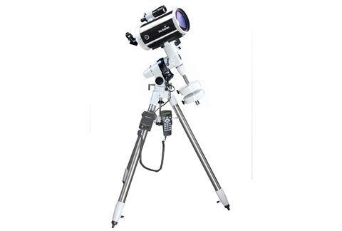 Skymax 150 pro mit eq5 pro synscan™ montierung teleskop shop ost