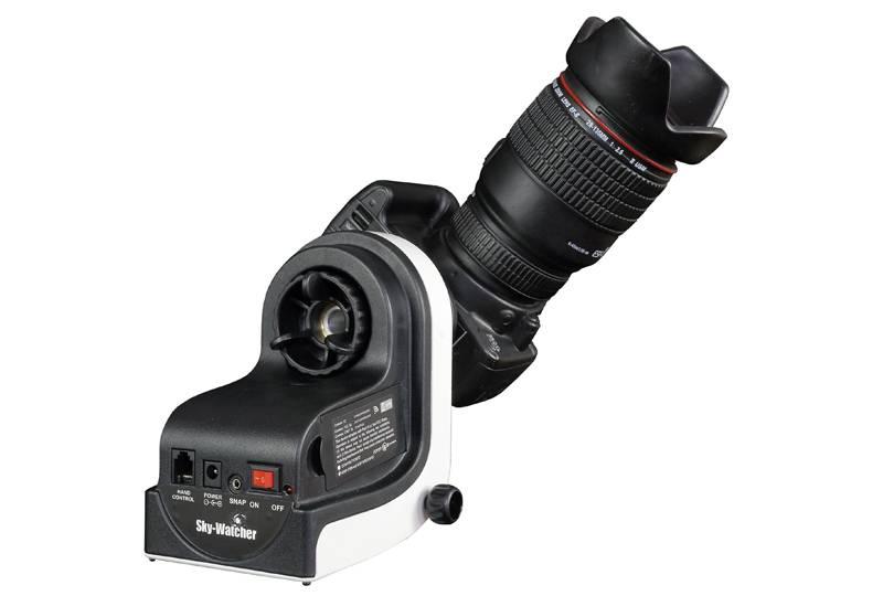 Sky watcher skymax synscan™ az goto teleskop tecnica