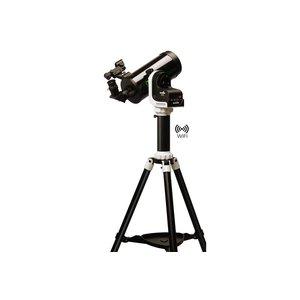 Skywatcher Teleskop Maksutov Cassegrain 102mm mit Azimutaler AZ-GTi GoTo Montierung