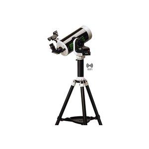 Skywatcher Teleskop Maksutov Cassegrain 127mm mit Azimutaler AZ-GTi GoTo Montierung